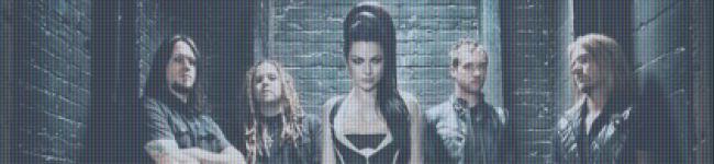 Evanescence - Bring Me To Life Lyrics   LetsSingIt Lyrics
