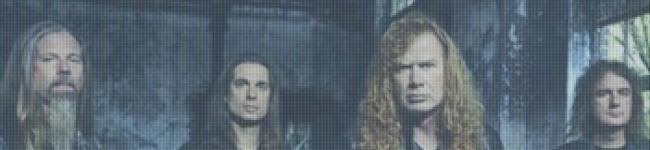 Megadeth - One Thing Lyrics | LetsSingIt Lyrics