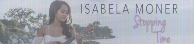 Isabela Moner - Halo Lyrics | LetsSingIt Lyrics